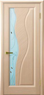 Дверь Luxor шпон модель Торнадо