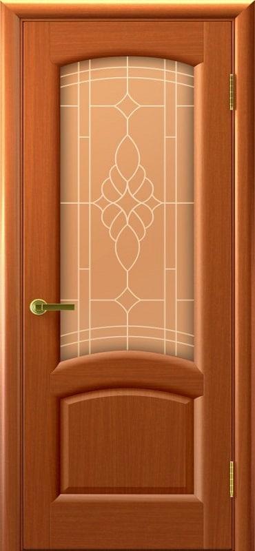 Межкомнатная дверь Luxor Лаура