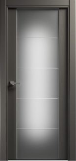 Дверь STATUS Коллекция VERSIA Модель 222