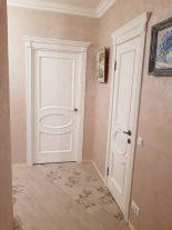 Межкомнатные двери FINEZA RUERTA Венеция 12 в интерьере