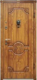 Входная дверь 2F-17(Лев)