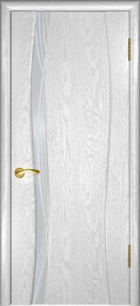 Дверь Luxor шпон модель Аква-1