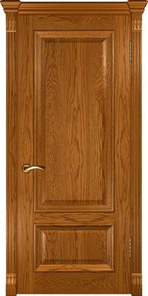 Дверь Luxor шпон модель Фараон-1