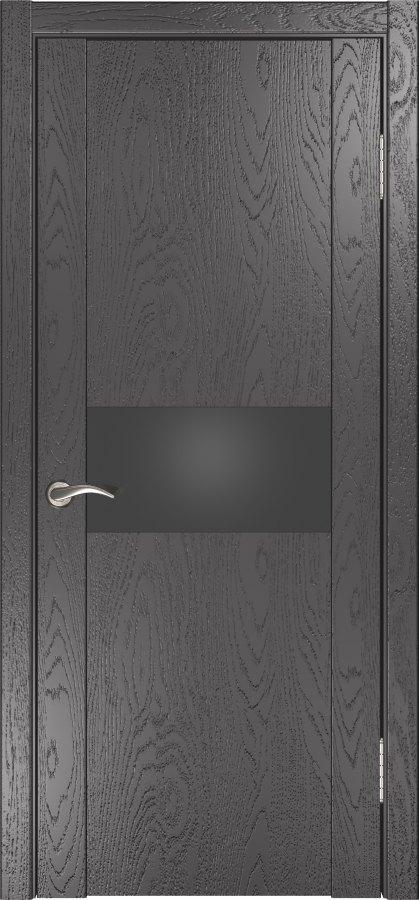 Дверь Luxor шпон модель Орион-1