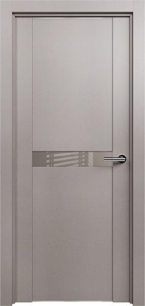 Межкомнатная дверь STATUS TREND Модель 411