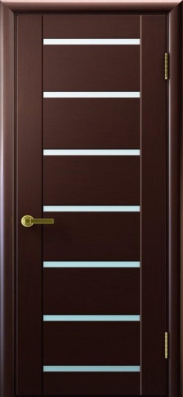Дверь Luxor шпон модель Осирис