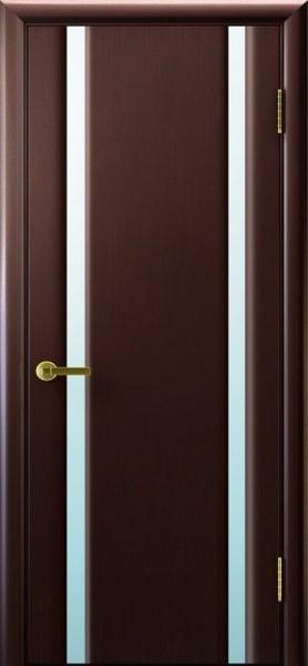 Дверь Luxor шпон модель Синай-2