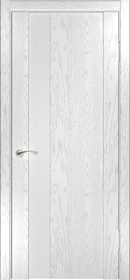 Дверь Luxor шпон модель Орион-3