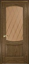 Дверь Luxor шпон модель Лаура-2