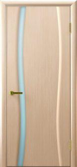 Дверь Luxor шпон модель Клеопатра-1
