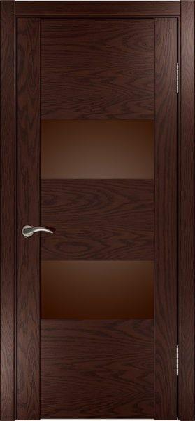 Дверь Luxor шпон модель Орион-2