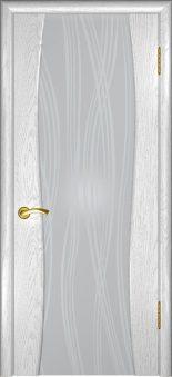 Дверь Luxor шпон модель Аква-2