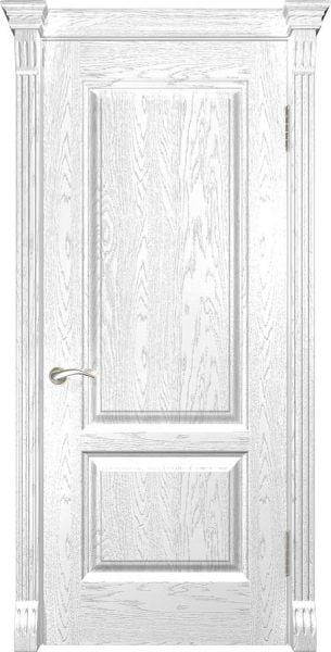 Дверь Luxor массив дуба Валентия-1