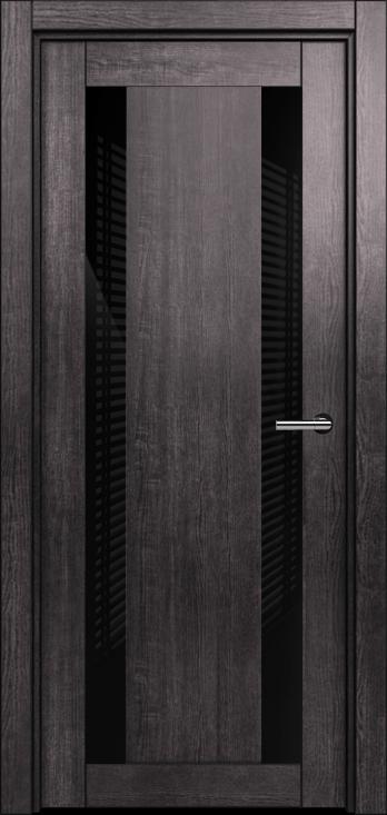 Межкомнатные двери STATUS Модель 822 Коллекция ESTETICA