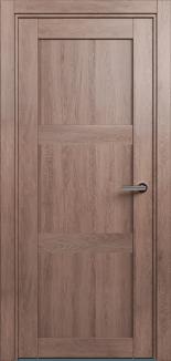 Межкомнатные двери STATUS Модель 831 Коллекция ESTETICA