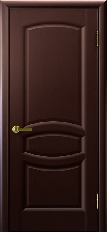 Дверь Luxor шпон модель Анастасия
