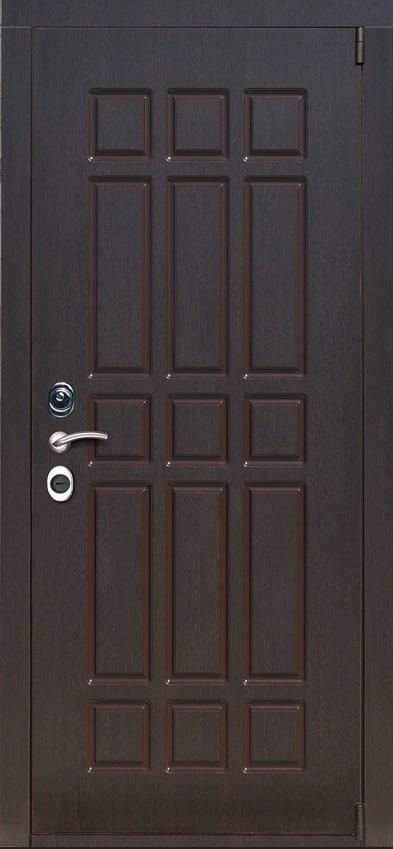 Входная дверь FeDoor Флоренция Венге