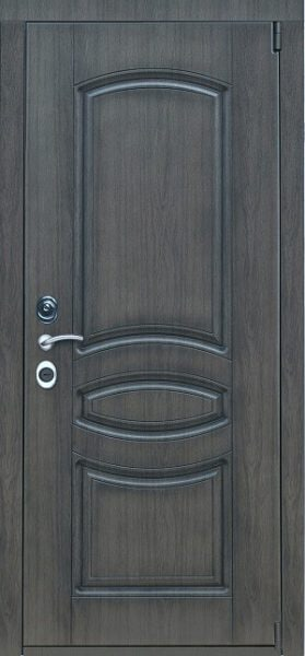 Входная дверь FeDoor Салерно Volkan OAK
