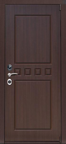 Входная дверь FeDoor Венеция Микадо темный