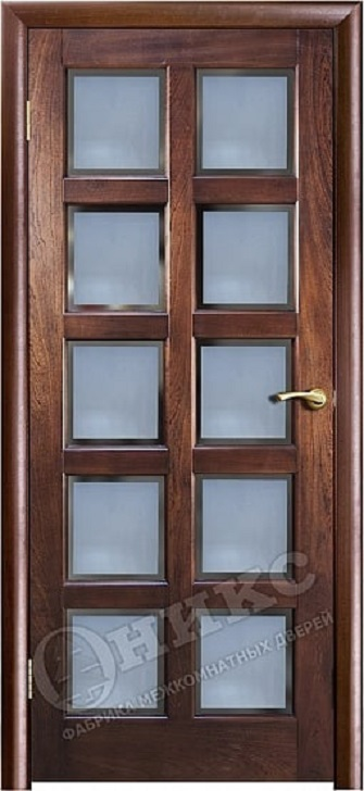 Дверь Оникс модель Вена 2
