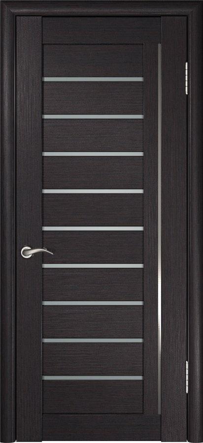 Дверь Luxor экошпон модель ЛУ-25
