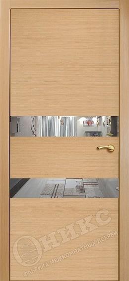 Дверь Оникс Коллекция Техно модель Лайн
