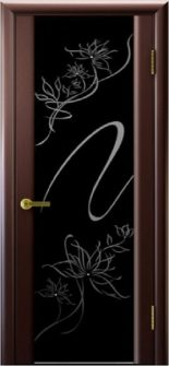 Дверь Luxor шпон модель Альмека