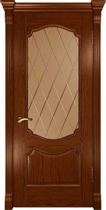 Дверь Luxor шпон модель Венеция