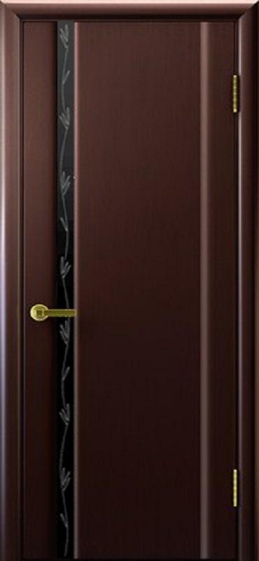 Дверь Luxor шпон модель Глория-1