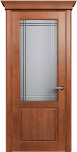 Межкомнатная дверь Status Модель 521