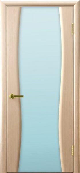 Дверь Luxor шпон модель Клеопатра-2