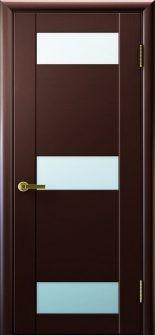 Дверь Luxor шпон модель Хеопс