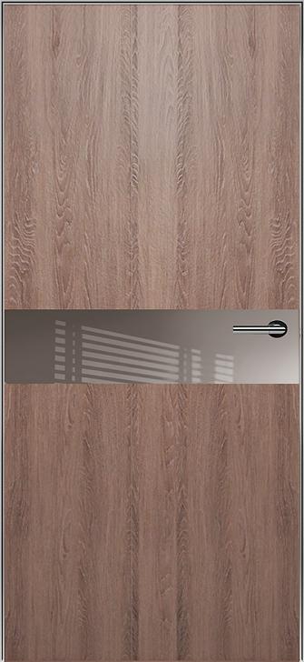 Межкомнатная дверь STATUSFavorite Модель 702