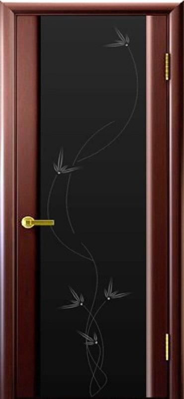 Дверь Luxor шпон модель Глория-2