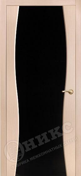 Дверь Оникс Коллекция Техно модель Грация