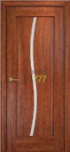 Межкомнатная дверь Оникс Корсика 1