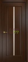 Межкомнатная дверь Оникс Корсика 2