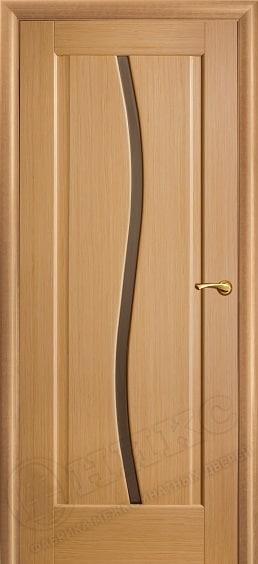 Дверь Оникс Коллекция Техно модель Корсика 1