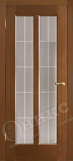 Дверь Оникс Коллекция Техно модель Лагуна