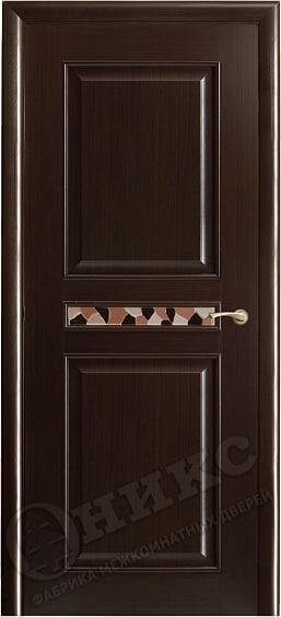 Дверь Оникс Коллекция Техно модель Ника