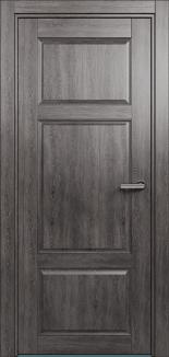 Межкомнатная дверь Status Модель 541