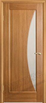 Дверь Оникс Коллекция Техно модель Парус
