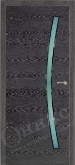 Дверь Оникс Коллекция Техно модель Порто