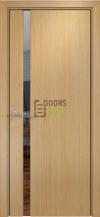 Межкомнатная дверь Оникс Престиж 1