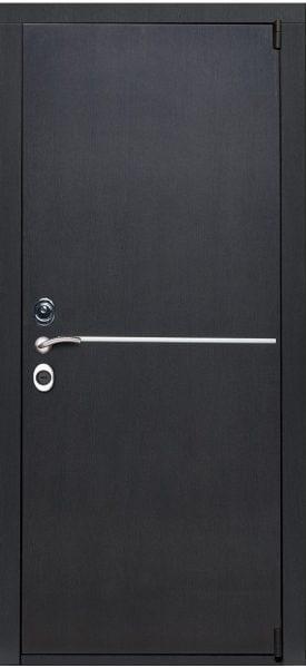 Входная дверь FeDoor Римини Венге патина