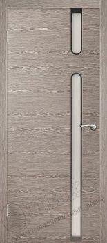 Дверь Оникс Коллекция Техно модель Рондо