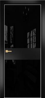 Дверь Оникс модель Соло 2