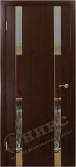 Дверь Оникс коллекция модерн модель Верона 2