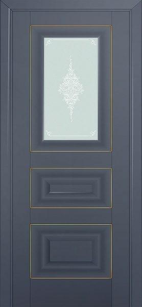Двери ProfilDoors Серия U модель 26U