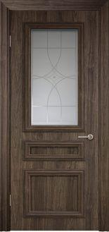 Межкомнатная дверь ALBERO (АЛЬБЕРО) Неаполь 3